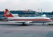 Air Canada Lockheed L-1011-385-3 TriStar 500 (C-GAGH) at  Frankfurt am Main, Germany