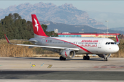 Air Arabia Maroc Airbus A320-214 (CN-NMM) at  Barcelona - El Prat, Spain