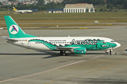 Aerosur Boeing 737-33A (CP-2595) at  Sao Paulo - Guarulhos - Andre Franco Montoro (Cumbica), Brazil