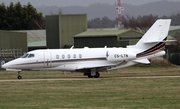 NetJets Europe Cessna 680A Citation Latitude (CS-LTN) at  Bournemouth - International (Hurn), United Kingdom