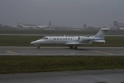 OMNI Aviation (Portugal) Bombardier Learjet 40 (CS-TFO) at  Porto, Portugal