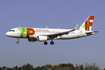 TAP Air Portugal Airbus A320-214 (CS-TMW) at  Luxembourg - Findel, Luxembourg