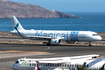 Azores Airlines Airbus A321-253NX (CS-TSH) at  Gran Canaria, Spain