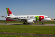 TAP Air Portugal Airbus A319-111 (CS-TTB) at  Luxembourg - Findel, Luxembourg