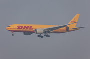 DHL (AeroLogic) Boeing 777-FBT (D-AALL) at  Leipzig/Halle - Schkeuditz, Germany
