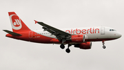 Air Berlin Airbus A319-112 (D-ABGO) at  Berlin - Tegel, Germany