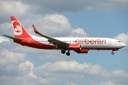 Air Berlin Boeing 737-86J (D-ABKM) at  Cologne/Bonn, Germany