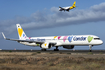 Condor Boeing 757-330 (D-ABON) at  Fuerteventura, Spain