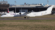 Eurowings (LGW) Bombardier DHC-8-402Q (D-ABQI) at  Hannover - Langenhagen, Germany