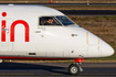 Air Berlin (LGW) Bombardier DHC-8-402Q (D-ABQJ) at  Berlin - Tegel, Germany