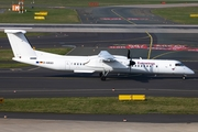 Eurowings (LGW) Bombardier DHC-8-402Q (D-ABQO) at  Dusseldorf - International, Germany