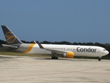 Condor Boeing 767-330(ER) (D-ABUE) at  Santo Domingo - Las Americas-JFPG International, Dominican Republic