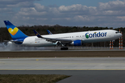 Condor Boeing 767-330(ER) (D-ABUF) at  Frankfurt am Main, Germany