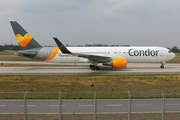 Condor Boeing 767-38E(ER) (D-ABUS) at  Frankfurt am Main, Germany