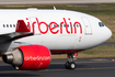 Air Berlin Airbus A330-223 (D-ABXB) at  Dusseldorf - International, Germany