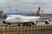Lufthansa Boeing 747-830 (D-ABYJ) at  Frankfurt am Main, Germany