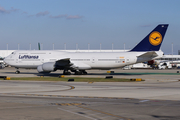 Lufthansa Boeing 747-830 (D-ABYP) at  Chicago - O'Hare International, United States