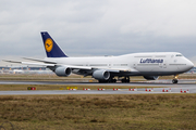 Lufthansa Boeing 747-830 (D-ABYR) at  Frankfurt am Main, Germany