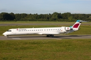 Eurowings Bombardier CRJ-900LR (D-ACNL) at  Nantes/Bougenais - Atlantique, France