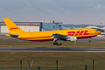 DHL (European Air Transport Leipzig) Airbus A300B4-622R(F) (D-AEAA) at  Brussels - International, Belgium