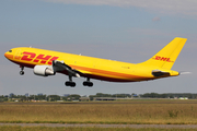 DHL (European Air Transport Leipzig) Airbus A300F4-622R (D-AEAG) at  Amsterdam - Schiphol, Netherlands