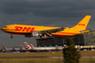 DHL Air Airbus A300F4-622R (D-AEAH) at  London - Heathrow, United Kingdom