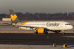 Condor Airbus A320-212 (D-AICD) at  Dusseldorf - International, Germany