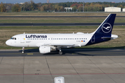 Lufthansa Airbus A319-114 (D-AILI) at  Berlin - Tegel, Germany