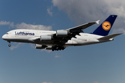 Lufthansa Airbus A380-841 (D-AIMI) at  Los Angeles - International, United States
