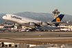 Lufthansa Airbus A380-841 (D-AIMK) at  Los Angeles - International, United States