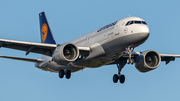 Lufthansa Airbus A320-271N (D-AIND) at  Frankfurt am Main, Germany