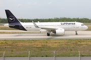 Lufthansa Airbus A320-271N (D-AINM) at  Frankfurt am Main, Germany