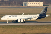 Lufthansa Airbus A320-271N (D-AINN) at  Dusseldorf - International, Germany