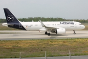 Lufthansa Airbus A320-271N (D-AINN) at  Frankfurt am Main, Germany