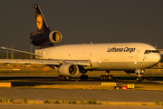 Lufthansa Cargo McDonnell Douglas MD-11F (D-ALCB) at  Frankfurt am Main, Germany