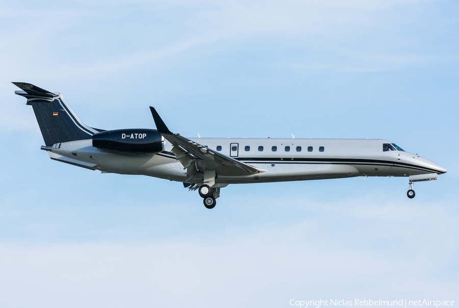 Air Hamburg Embraer EMB-135BJ Legacy 650E (D-ATOP) | Photo 256984