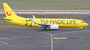 TUIfly Boeing 737-8K5 (D-ATUG) at  Dusseldorf - International, Germany