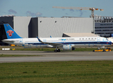 China Southern Airlines Airbus A321-253NX (D-AVXC) at  Hamburg - Finkenwerder, Germany
