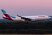 Eurowings Airbus A330-203 (D-AXGA) at  Cologne/Bonn, Germany