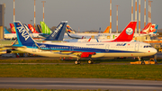 All Nippon Airways - ANA Airbus A321-272N (D-AYAH) at  Hamburg - Finkenwerder, Germany