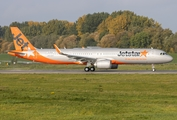Jetstar Japan Airbus A321-251NX (D-AYAV) at  Hamburg - Finkenwerder, Germany