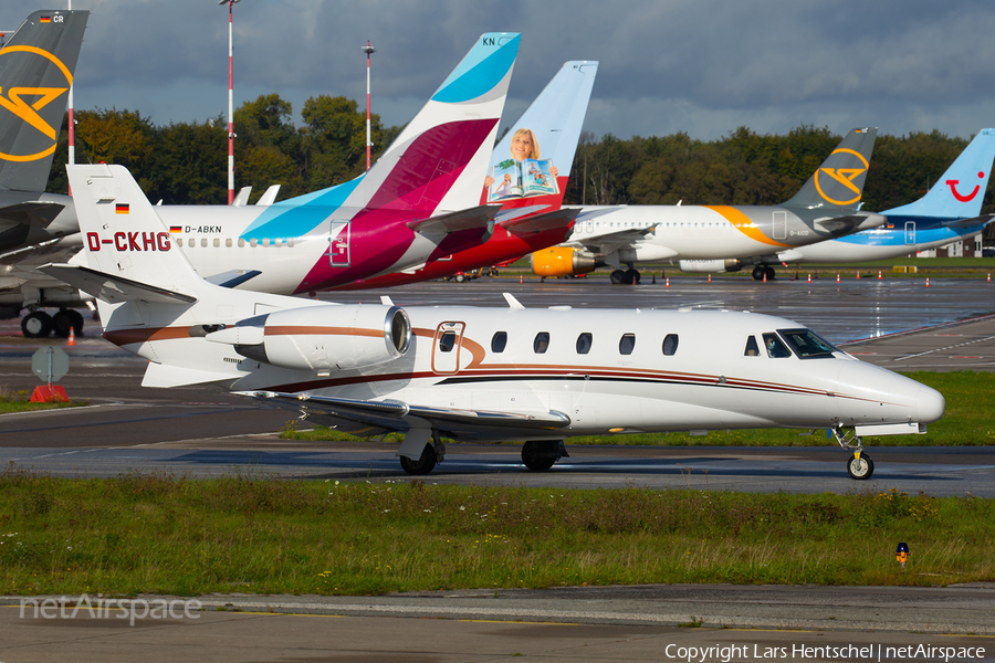 Windrose Air Jetcharter Cessna 560XL Citation XLS (D-CKHG) | Photo 405857