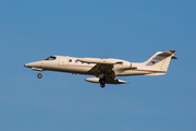 Air Alliance Learjet 35A (D-CONE) at  Southampton - International, United Kingdom