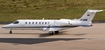Quick Air Jet Charter Bombardier Learjet 45 (D-CQAB) at  Cologne/Bonn, Germany