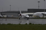 Air Hamburg Cessna 560XL Citation XLS+ (D-CXLS) at  Porto, Portugal