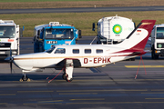 (Private) Piper PA-46-350P Malibu Mirage (D-EPHK) at  Hamburg - Fuhlsbuettel (Helmut Schmidt), Germany