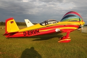 (Private) Van's Aircraft RV-7 (D-ERVH) at  Lubeck-Blankensee, Germany