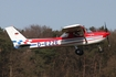 (Private) Cessna FRA150M Aerobat (D-EZZE) at  Uetersen - Heist, Germany