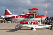 Clipper Aviation de Havilland Canada DHC-2 Mk I Beaver (D-FLEN) at  Hamburg - Fuhlsbuettel (Helmut Schmidt), Germany