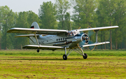 Classic Wings Antonov An-2T (PZL-Mielec) (D-FONC) at  Bohmte - Bad Essen, Germany